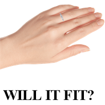 23bce0b25 PANDORA Ring Fairytale Sparkle Sterling Silver - 80230150399 - Jared